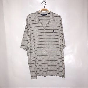 Men's Ralph Lauren Polo Golf Shirt Size L